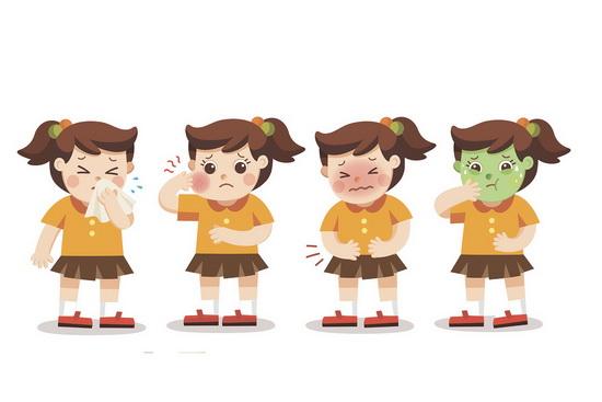 Кишечные инфекции у детей и взрослых