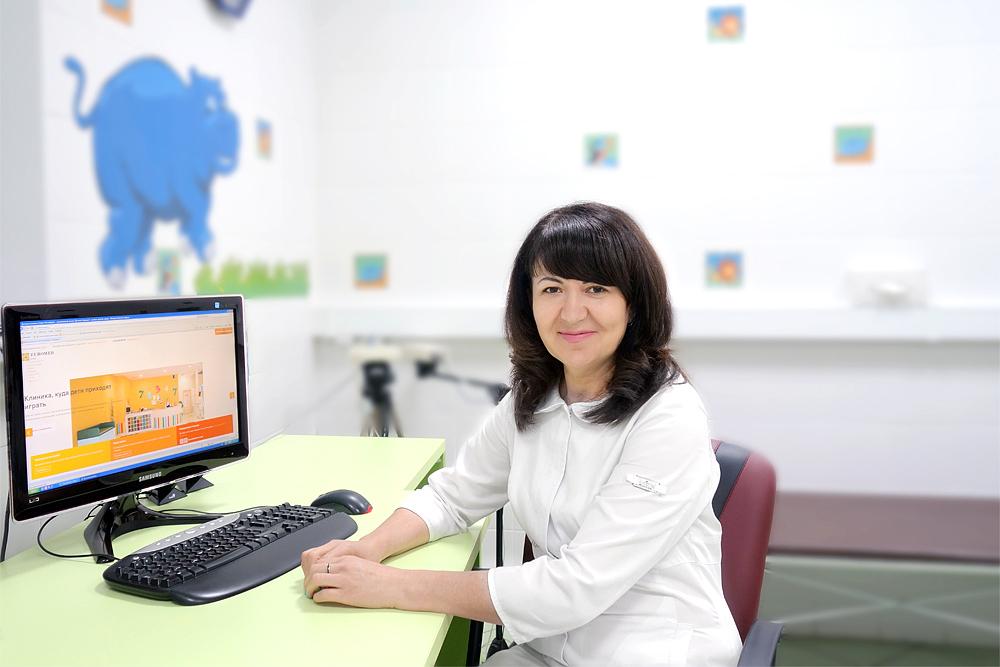 3 городская поликлиника минск