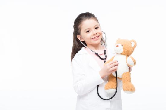 Детский аллерголог Спб