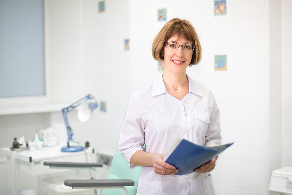 диетолог сычева